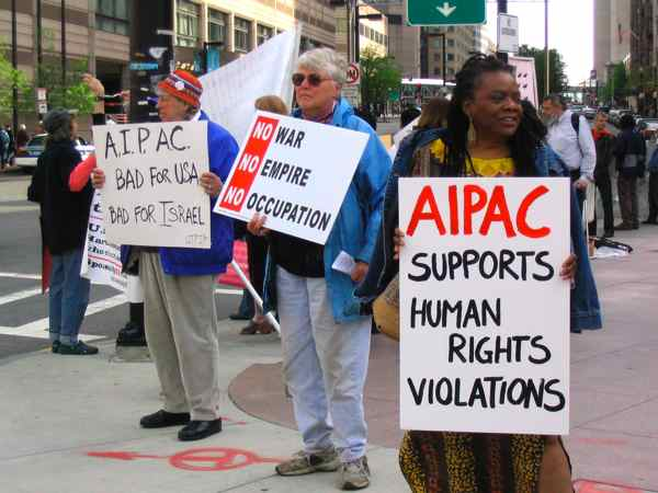 Overcoming AIPAC Is Not Enough - Dr. Lawrence Davidson